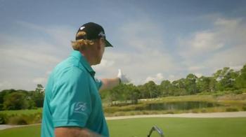 Adams Golf XTD Tour Irons TV Spot Featuring Ernie Els - Thumbnail 2