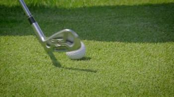 Adams Golf XTD Tour Irons TV Spot Featuring Ernie Els - Thumbnail 3