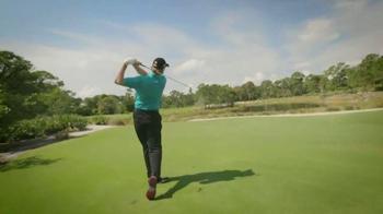 Adams Golf XTD Tour Irons TV Spot Featuring Ernie Els - Thumbnail 4