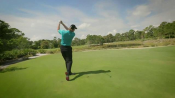 Adams Golf XTD Tour Irons TV Spot Featuring Ernie Els