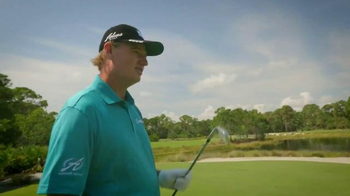 Adams Golf XTD Tour Irons TV Spot Featuring Ernie Els - Thumbnail 7