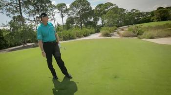 Adams Golf XTD Tour Irons TV Spot Featuring Ernie Els - Thumbnail 8