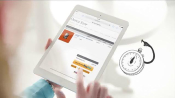 PayPal TV Spot, 'Fast, Simple and Secure Online Checkout' - Thumbnail 7