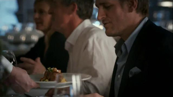 Chase Sapphire Preferred TV Spot Featuring Curtis Stone - Thumbnail 3