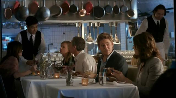 Chase Sapphire Preferred TV Spot Featuring Curtis Stone - Thumbnail 7