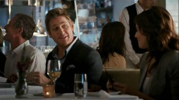 Chase Sapphire Preferred TV Spot Featuring Curtis Stone