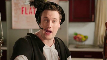 Subway Flatizza TV Spot, 'Christopher Columbus' - Thumbnail 9