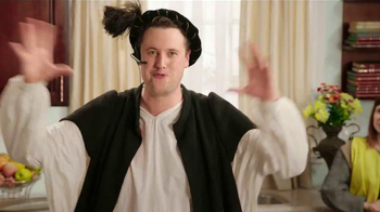 Subway Flatizza TV Spot, 'Christopher Columbus' - Thumbnail 2