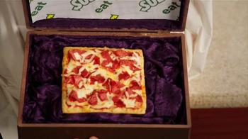 Subway Flatizza TV Spot, 'Christopher Columbus' - Thumbnail 3
