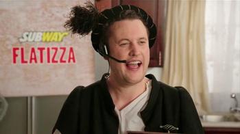 Subway Flatizza TV Spot, 'Christopher Columbus' - Thumbnail 5