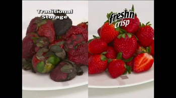 Fresh'n Crisp TV Spot thumbnail