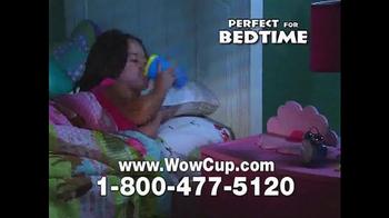 Wow Cup TV Spot, 'Spill-Free' - Thumbnail 7
