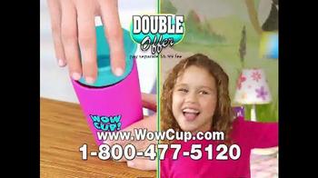 Wow Cup TV Spot, 'Spill-Free' - Thumbnail 9