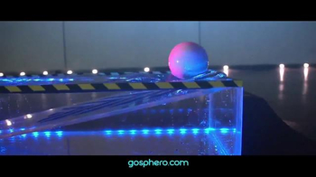 Sphero 2.0 TV Spot, 'Expect More'