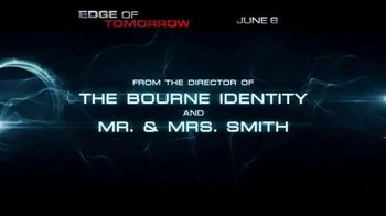 Edge of Tomorrow - Alternate Trailer 47