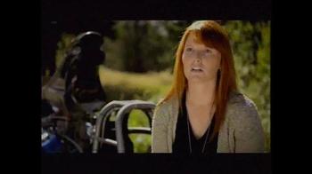 The Leukemia & Lymphoma Society TV Spot, 'Sadie, Dragster Driver' - Thumbnail 2