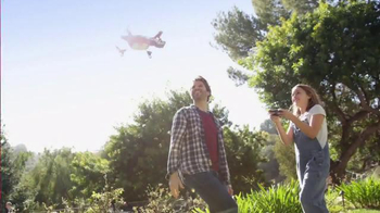 Verizon TV Spot, 'Father's Day Promo: Samsung S5' Song by T. Rex - Thumbnail 6
