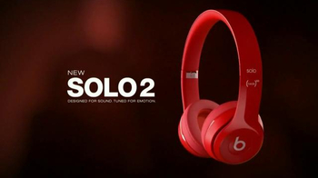 Beats Audio TV Spot, 'New Beats Solo 2' Featuring Ed Sheeran - Thumbnail 5