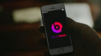 Beats Audio TV Spot, 'New Beats Solo 2' Featuring Ed Sheeran - Thumbnail 2