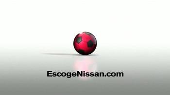 Nissan TV Spot, 'Partido' [Spanish] - Thumbnail 9