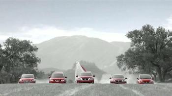 Nissan TV Spot, 'Partido' [Spanish] - Thumbnail 1