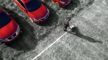 Nissan TV Spot, 'Partido' [Spanish] - Thumbnail 4