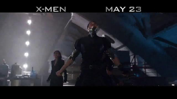 X-Men: Days of Future Past - Alternate Trailer 21