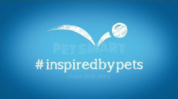 PetSmart TV Spot, 'Inspirational Healing and Helping Stories: Lucy' - Thumbnail 10