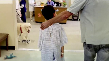 PetSmart TV Spot, 'Inspirational Healing and Helping Stories: Lucy' - Thumbnail 5