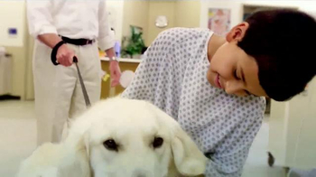 PetSmart TV Spot, 'Inspirational Healing and Helping Stories: Lucy' - Thumbnail 9