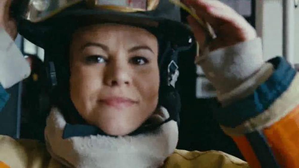 Advil TV Commercial, 'Bomberos'