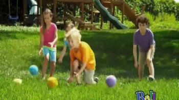 Ball Pets TV Spot - Thumbnail 6
