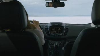 Ford Escape TV Spot, 'Bring It Home' - Thumbnail 8