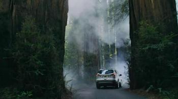 Ford Escape TV Spot, 'Bring It Home'
