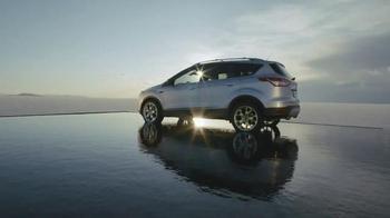 Ford Escape TV Spot, 'Bring It Home' - Thumbnail 4
