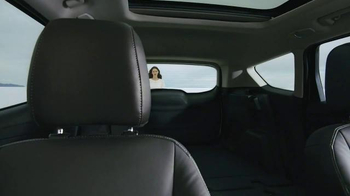 Ford Escape TV Spot, 'Bring It Home' - Thumbnail 5