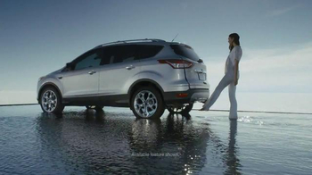 Ford Escape TV Spot, 'Bring It Home' - Thumbnail 6