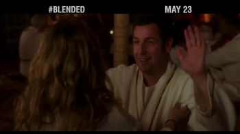 Blended - Alternate Trailer 44