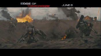 Edge of Tomorrow - Alternate Trailer 17