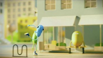 Cricket Wireless TV Spot, 'Something to Smile About' - Thumbnail 3