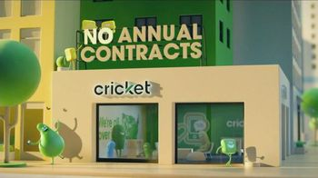 Cricket Wireless TV Spot, 'Something to Smile About' - Thumbnail 6