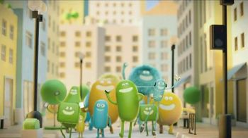 Cricket Wireless TV Spot, 'Something to Smile About'