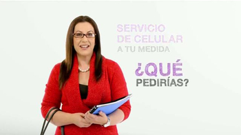 Univision Mobile TV Spot, '¿Qué Pedirías?' [Spanish] - Thumbnail 2