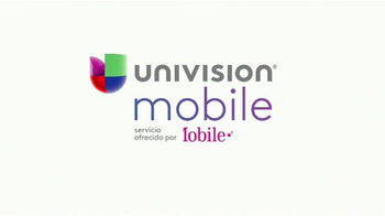 Univision Mobile TV Spot, '¿Qué Pedirías?' [Spanish] - Thumbnail 5