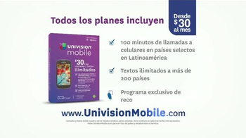 Univision Mobile TV Spot, '¿Qué Pedirías?' [Spanish] - Thumbnail 7
