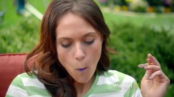 Walmart TV Spot, 'Ice Cream' - Thumbnail 2