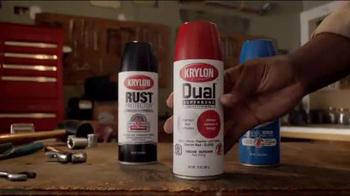 Krylon TV Spot, 'My Krylon' - Thumbnail 8