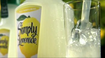 Simply Lemonade TV Spot, 'Never Concentrated, Always Delicious' - Thumbnail 6