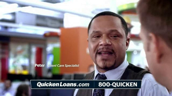 Quicken Loans TV Spot, 'Mortgage Experience' - Thumbnail 2