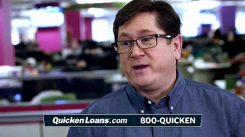 Quicken Loans TV Spot, 'Mortgage Experience' - Thumbnail 5